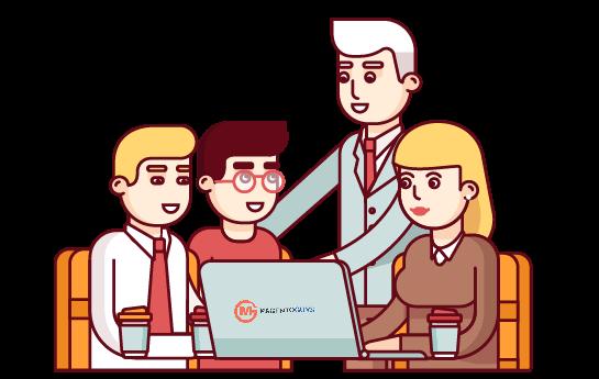 we are magentoguys - magento website development company
