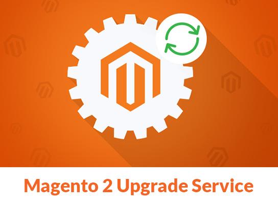 upgrade magento 2