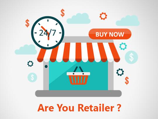 Are you retailer