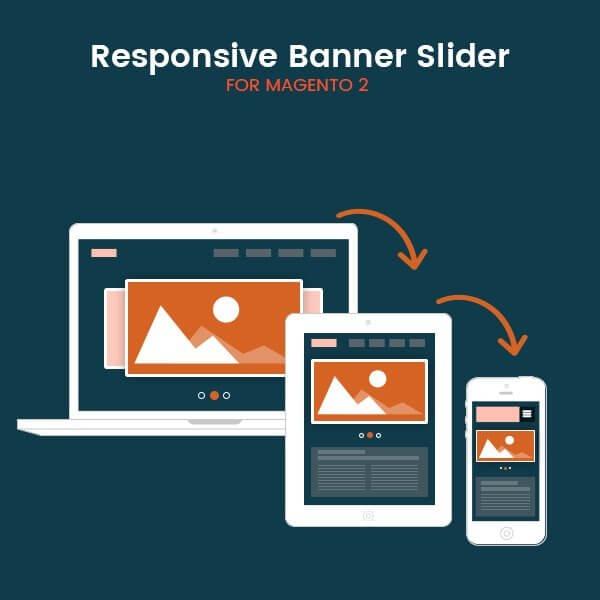 magento 2 banner or slider extension development