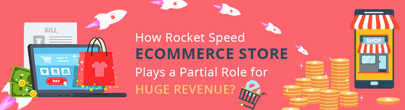 How to Improve Magento Ecommerce Site Performance for Rocket Speed for Huge Sales?