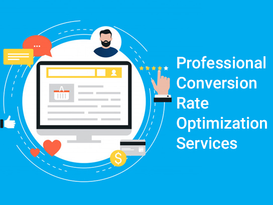 professional conversion rate optimization services