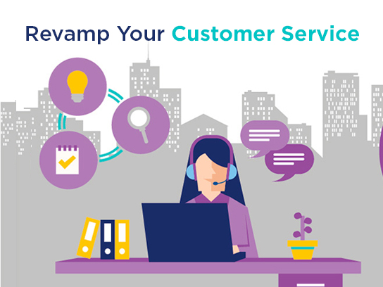 revamp your ecommerce customer service
