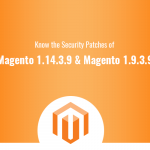 Security Patches of Magento 1.14.3.9 and Magento 1.9.3.9