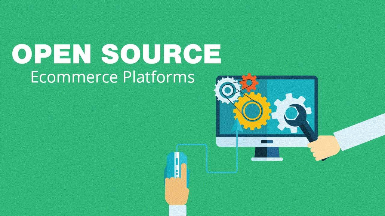 Tips While Choosing The Best Open Source Ecommerce Platform