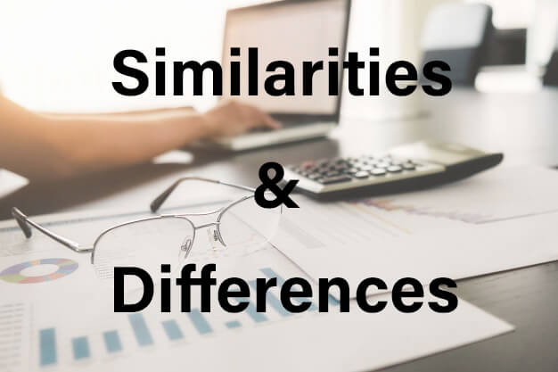 similarities-and-differences