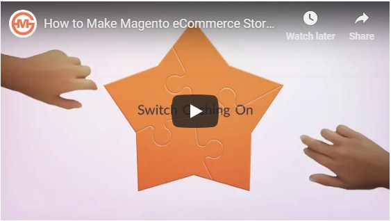 How to Make Magento eCommerce Store Faster