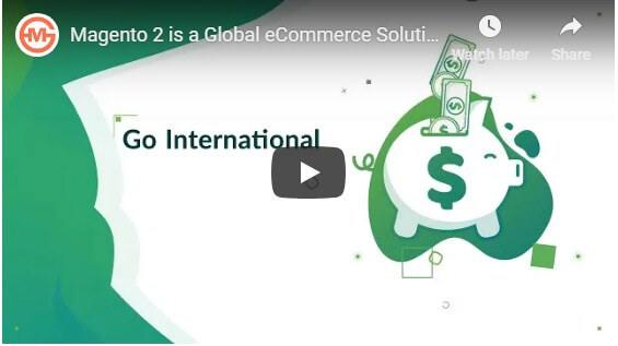 Global eCommerce Solution