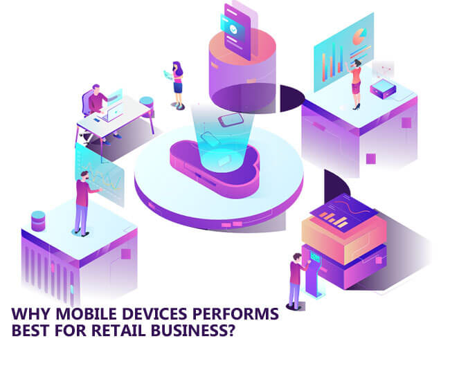How Can Marketers Use Mobile Devices in the Best for Their Retail Business?