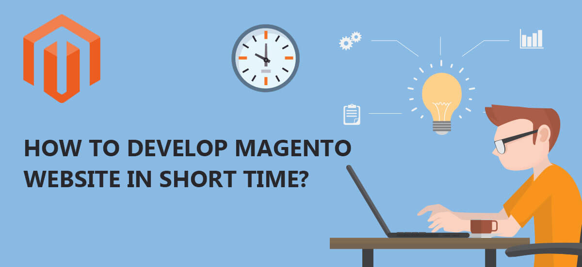 How to Create Magento Ecommerce Store in Just 10 Days?