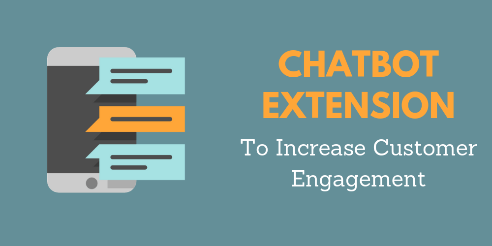Magento 2 Chatbot Extension Enhances Customer Engagement